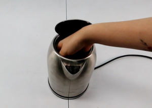 Electricpot sub 2 tip