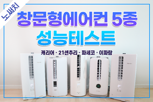Video window air conditioner 3 800
