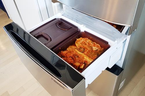 Kimchi fridge sub 1 tip